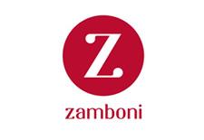 Zamboni-logotipo