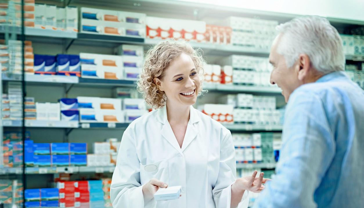 Assistência farmacêutica se torna prioridade nos atendimentos no Brasil
