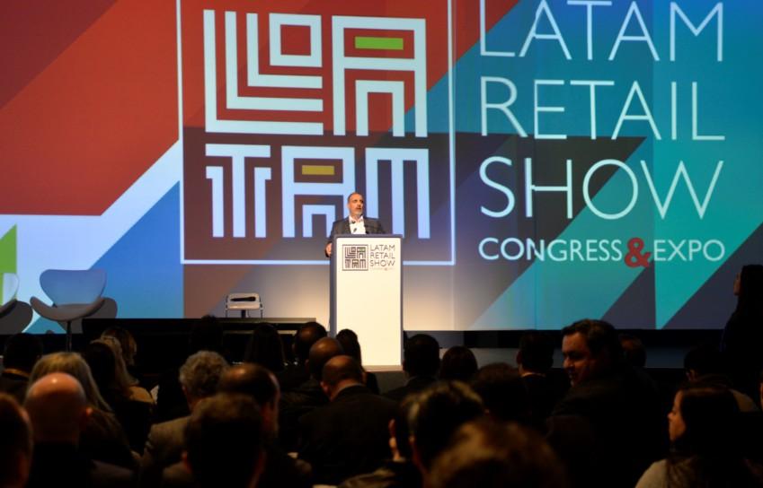 LATAM Retail show é o maior evento para o varejo da América Latina