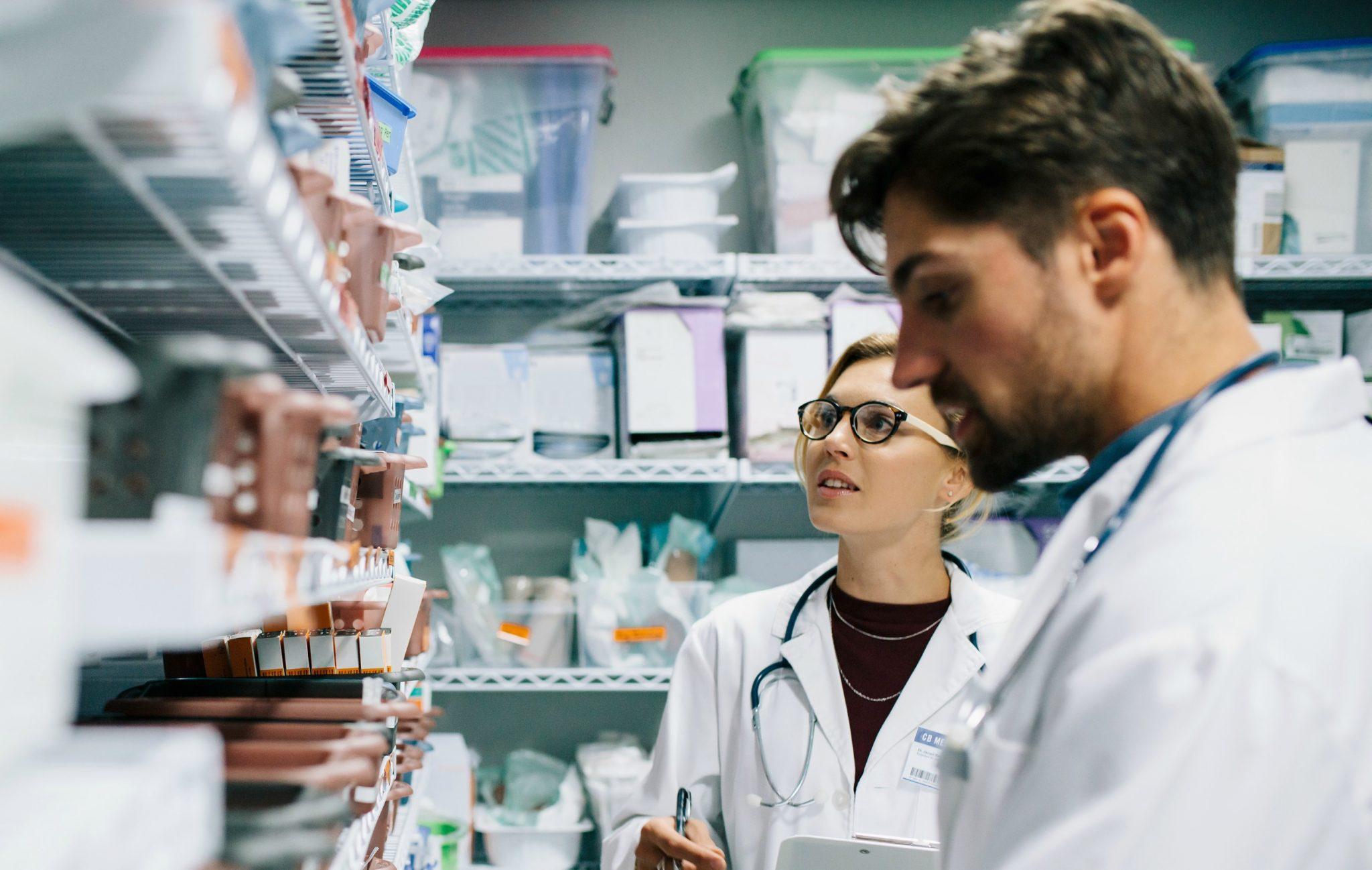 Entenda o que se aprende em um curso técnico em farmácia