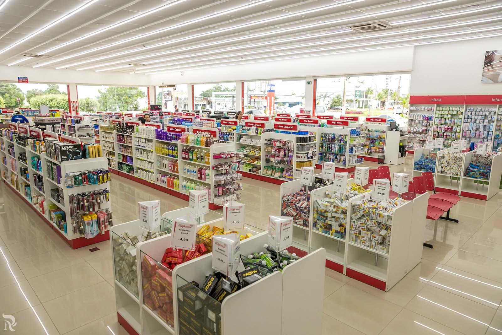 Saiba como melhorar o layout da sua loja