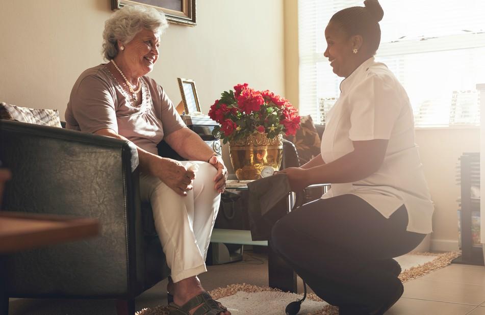 Farmacêuticos podem realizar serviços em domicílio