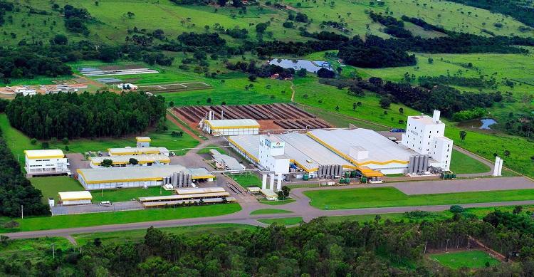 A Piracanjuba está expandindo seus produtos para as farmácias