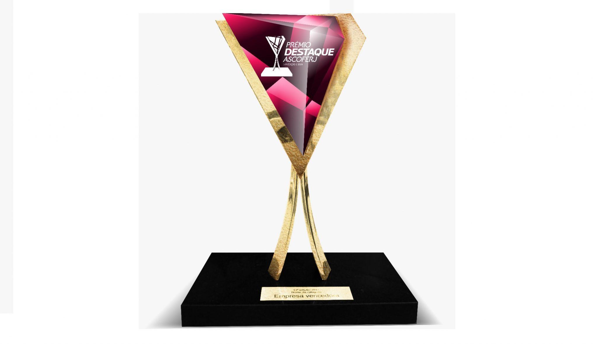 Premiação divulga finalistas de cada uma das categorias