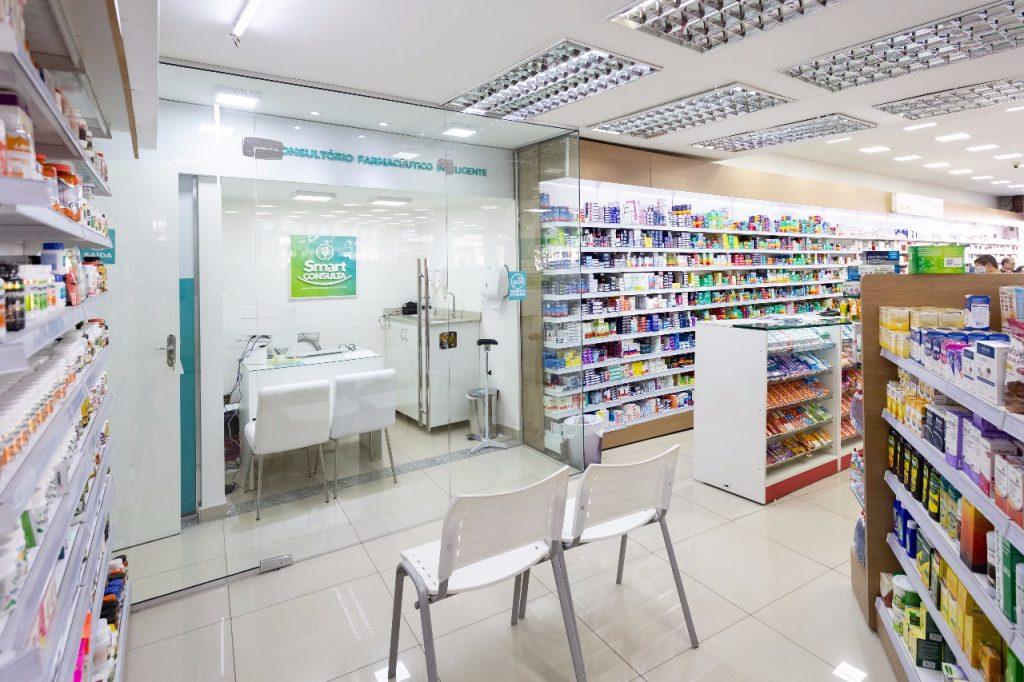 Salas clínicas