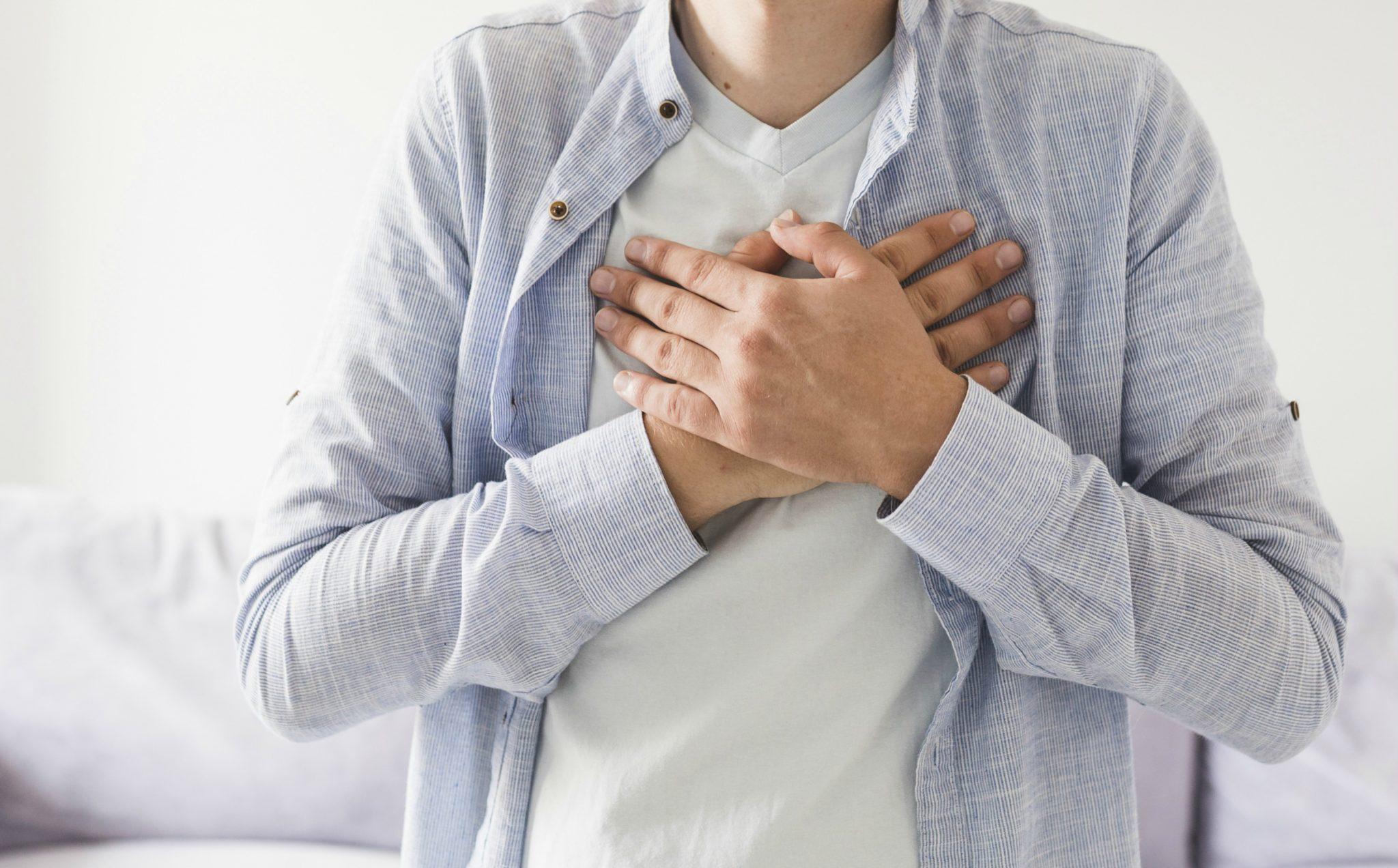 Vyndaqel auxilia no tratamento da cardiomiopatia