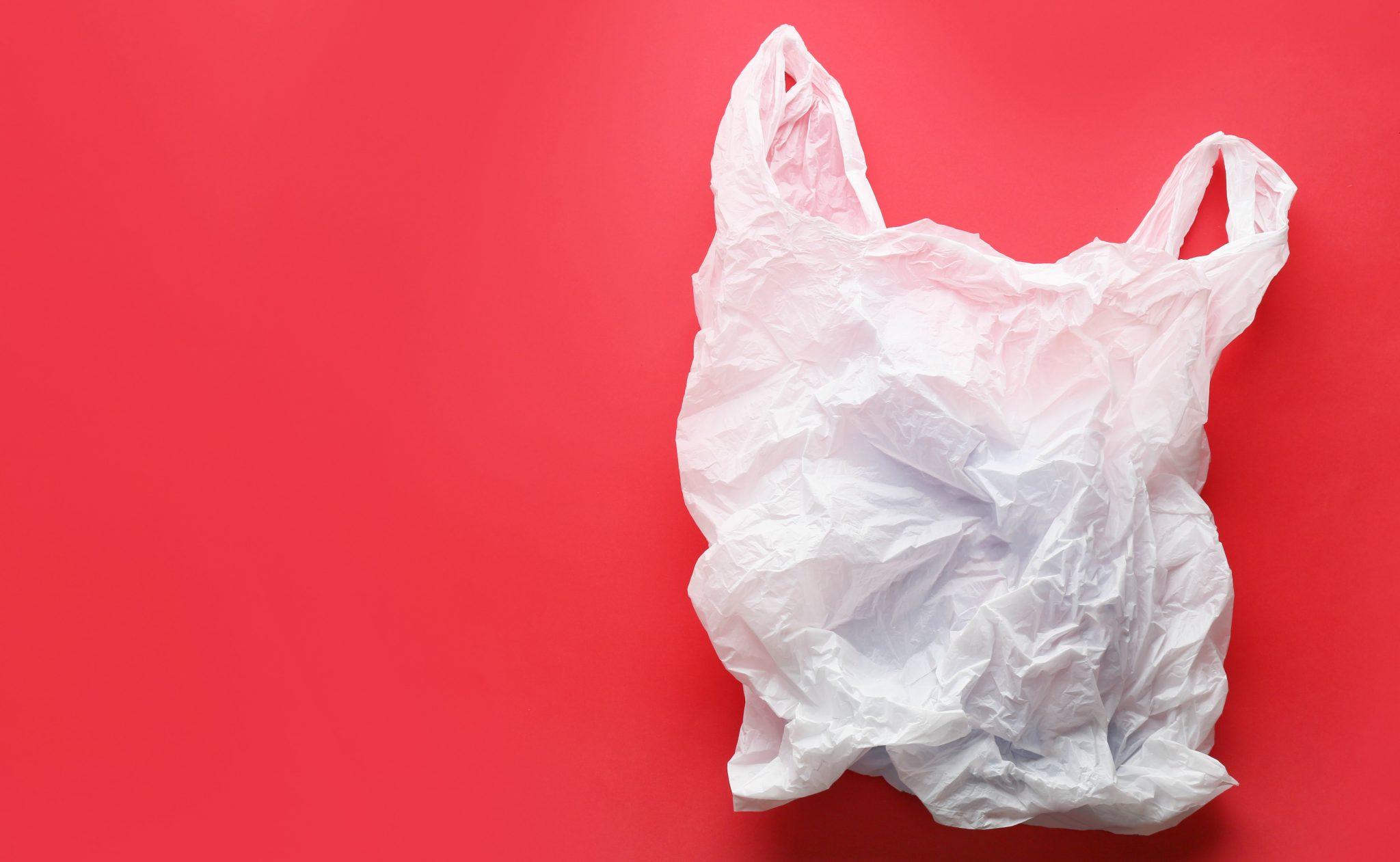Legislação das sacolas plásticas