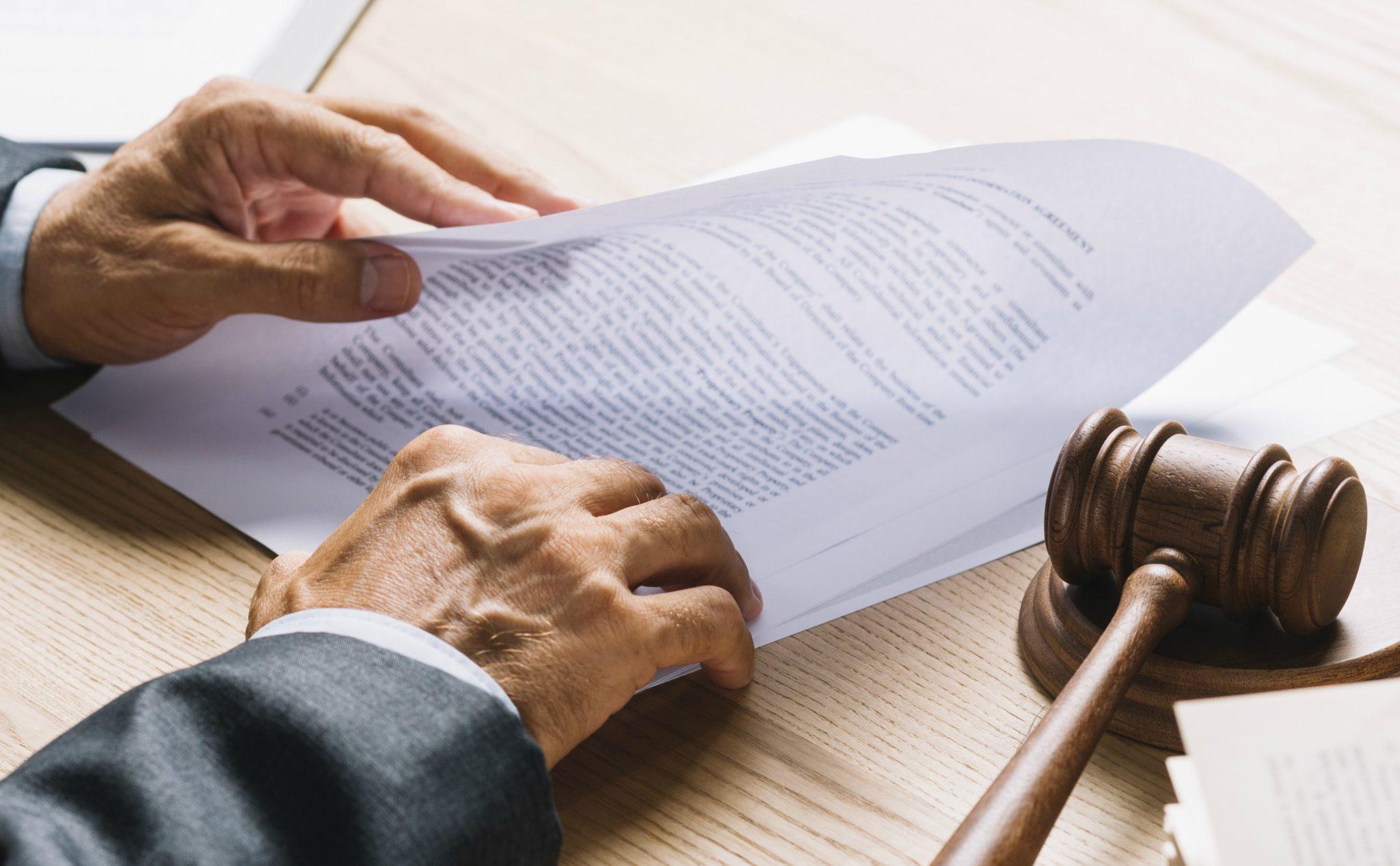 Vitória na Justiça Federal