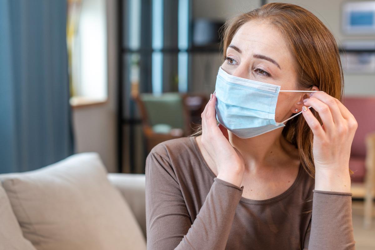 Farmácias podem comprar máscaras de fabricantes caseiros?