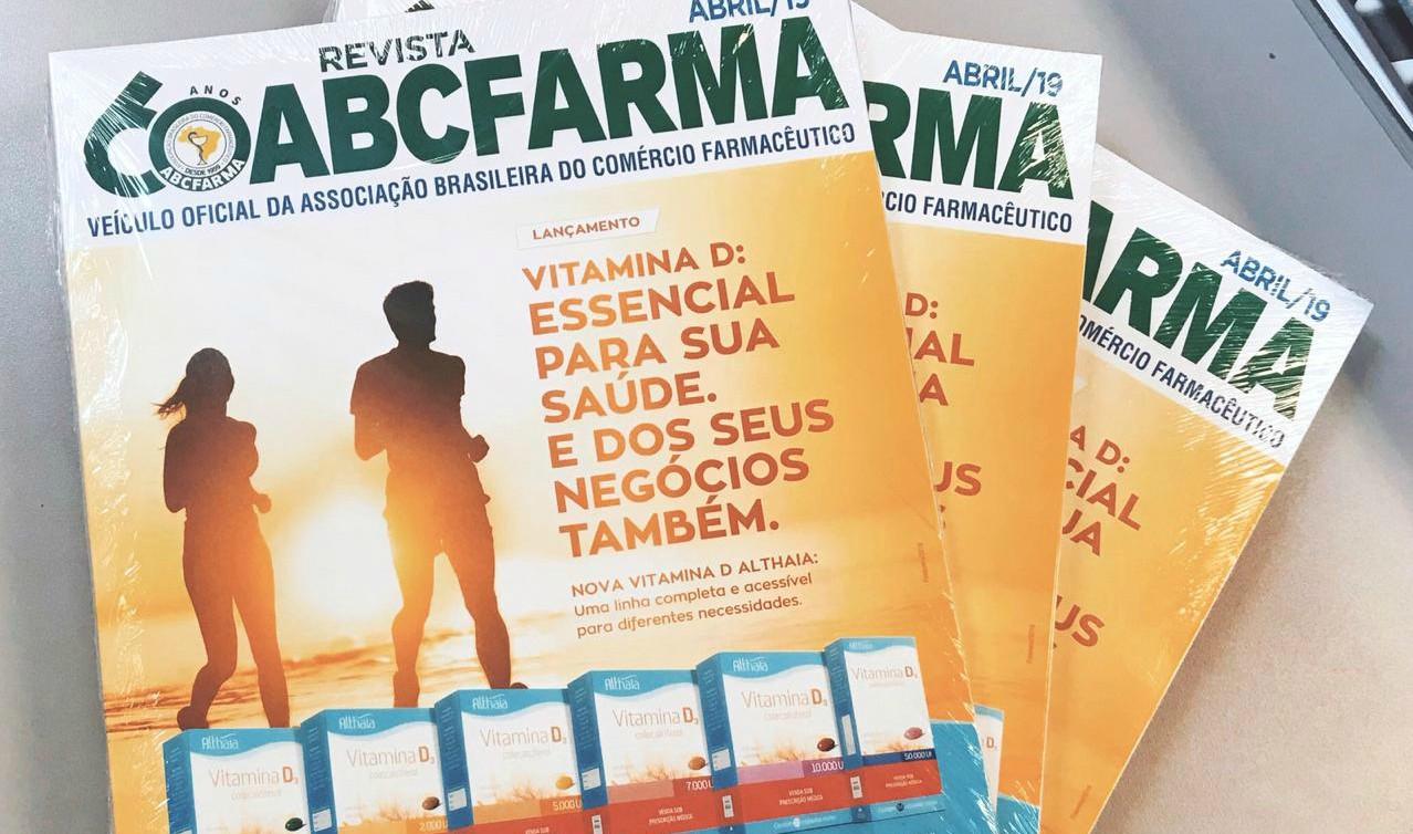 Revista ABCFARMA