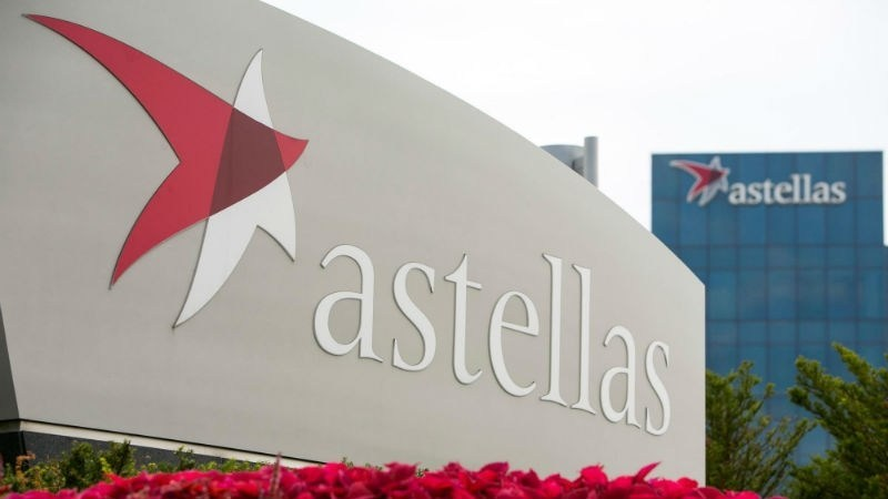 Astellas Pharma