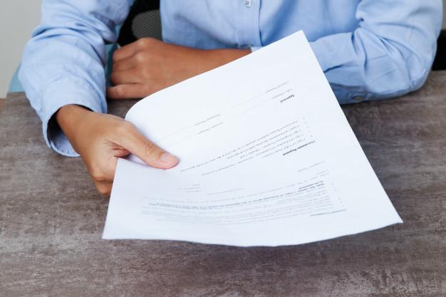 certidões de Regularidade Fiscal