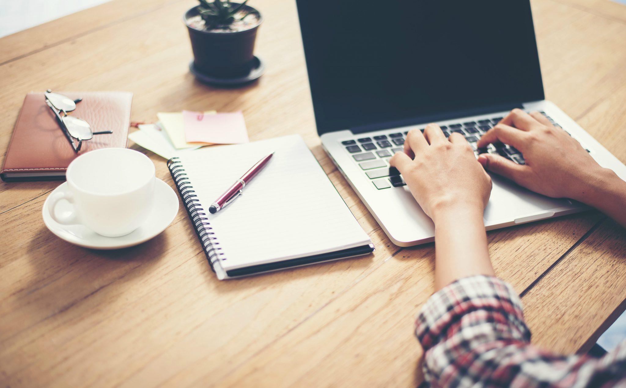 Proteção de dados durante home office
