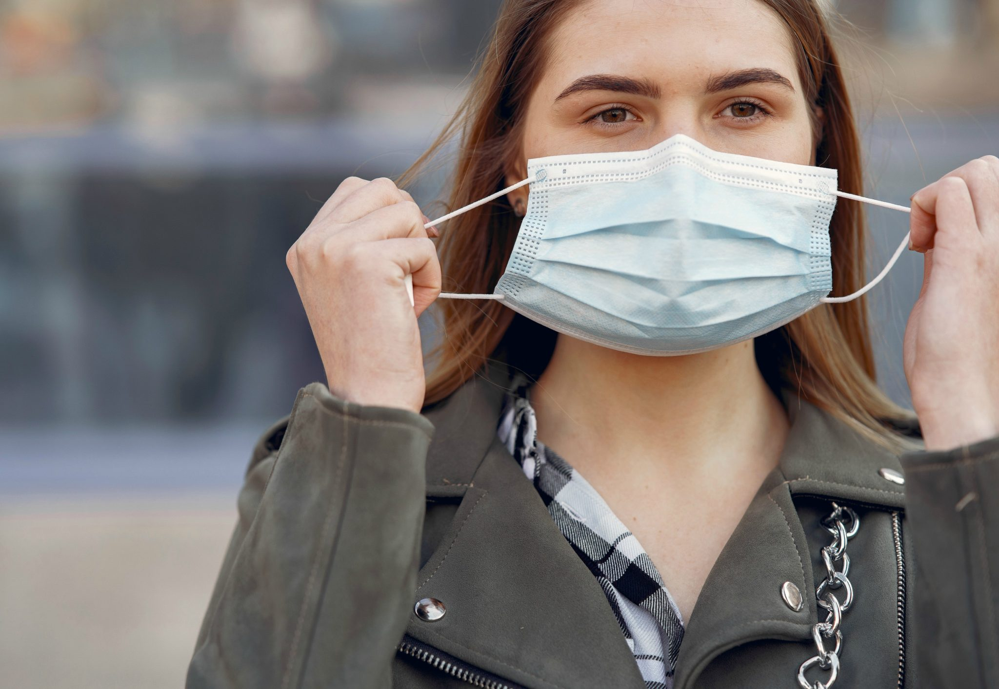 Farmácias podem impedir cliente de entrar sem máscara