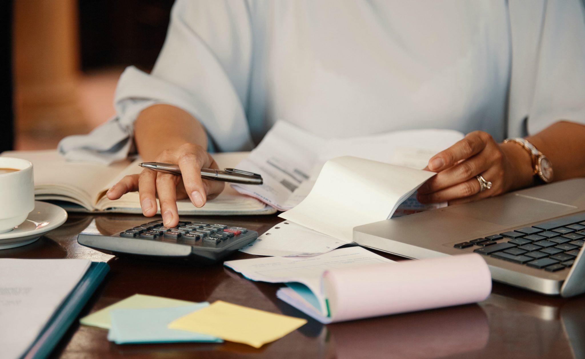Palestra online sobre redução de impostos