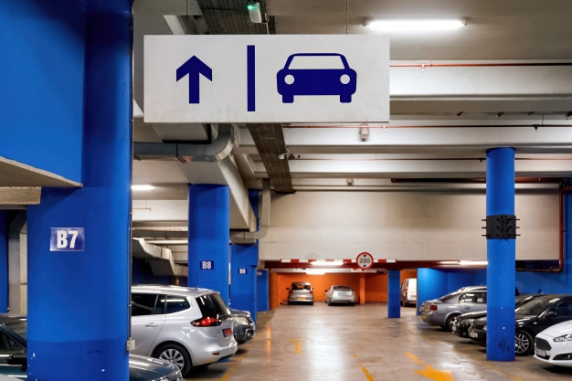 Farmacêuticos poderão ter isenção de tarifas de estacionamento