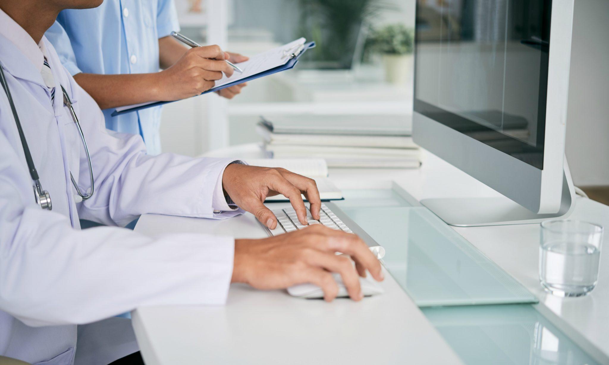 Telemedicina e receitas digitais são reconhecidas por lei no Rio de Janeiro