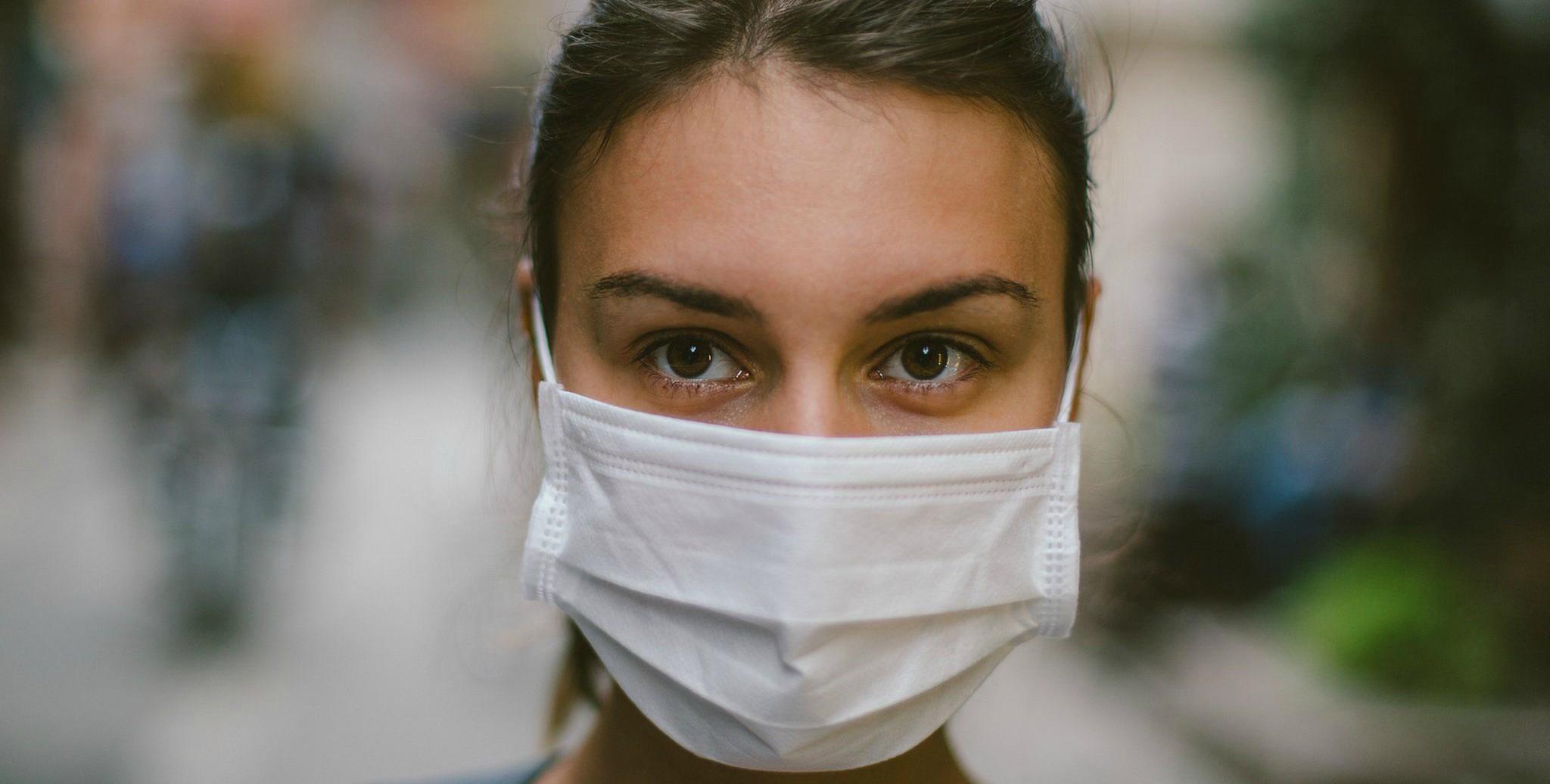 Uso de máscaras é obrigatório no Estado do Rio de Janeiro