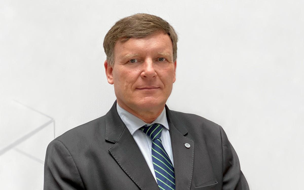 Presidente do ITI fala sobre validador e prescrição digital