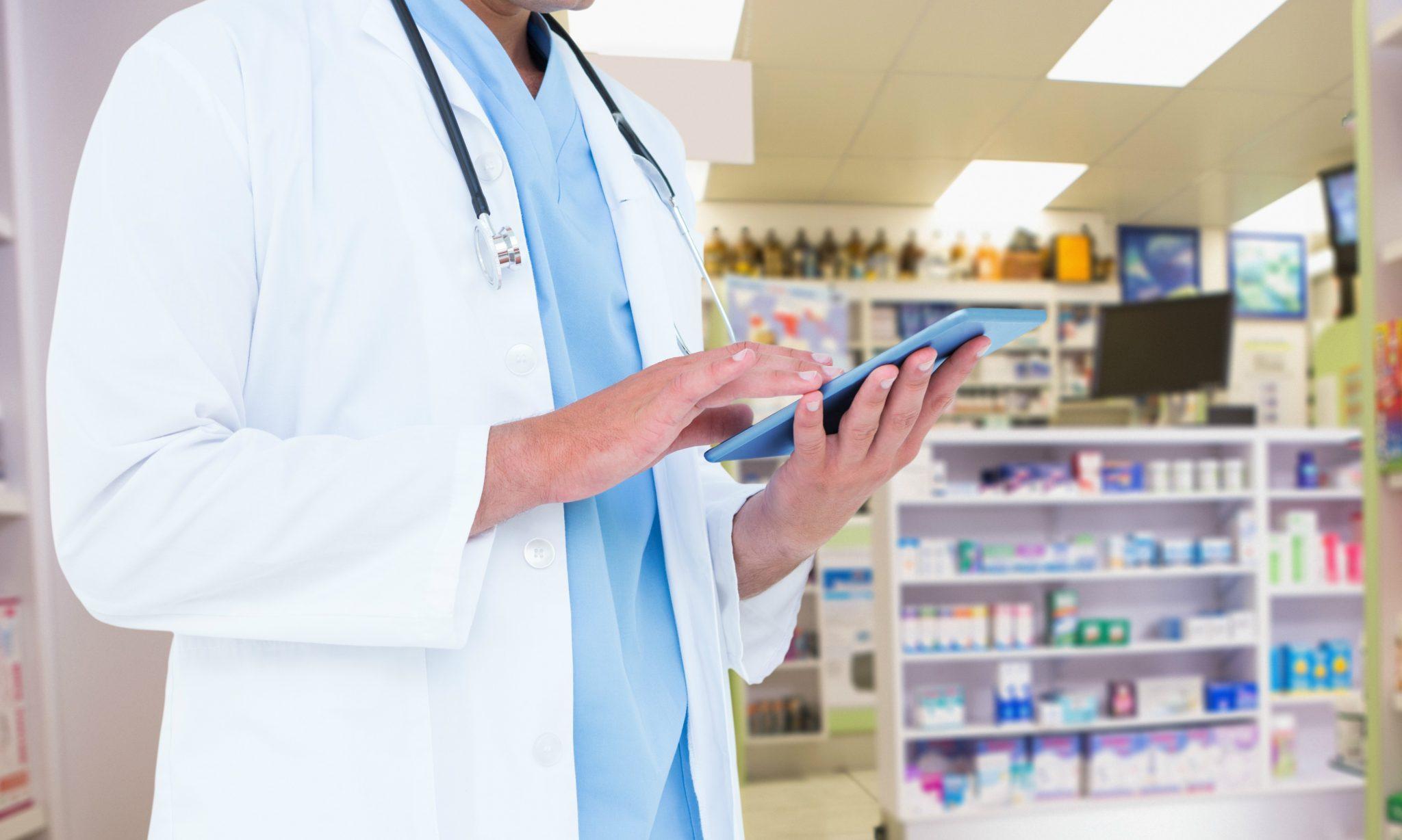 Febrafar, Farmarcas e Abradilan se reunem em evento totalmente online para falar sobre o mundo digital e a farmácia do futuro.