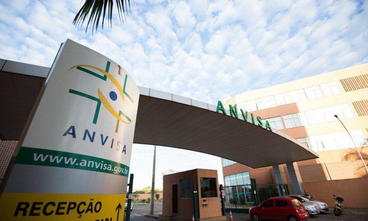 Anvisa confirma recebimento de pedido de uso emergencial de CoronaVac