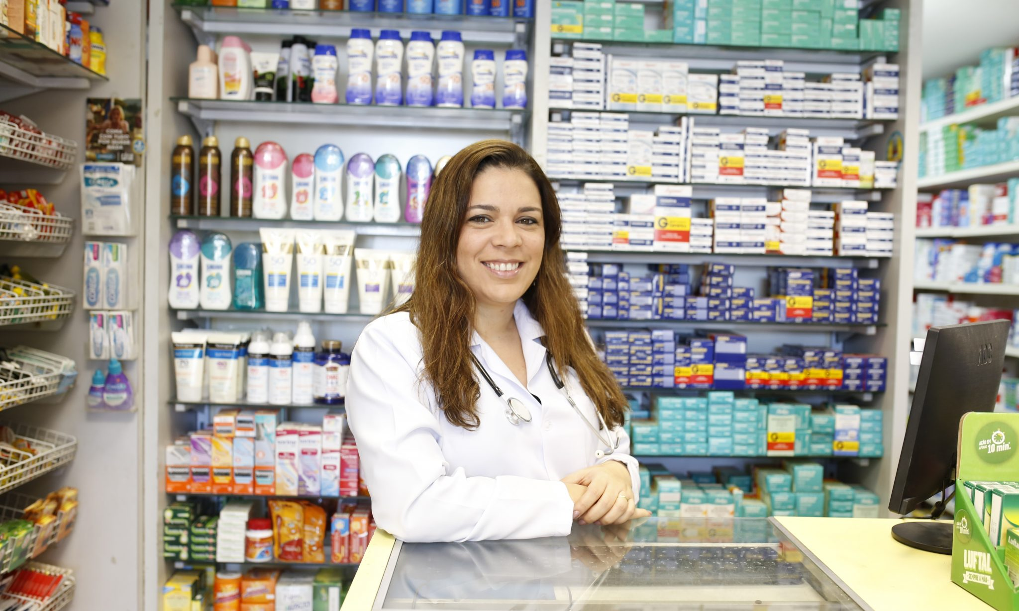Fernanda Pereira participa do especial Mulheres que Empreendem