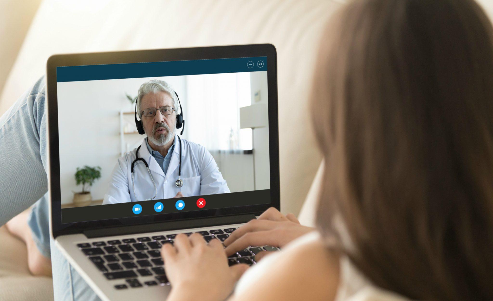 Pacientes oncológicos terão acesso a consultas online