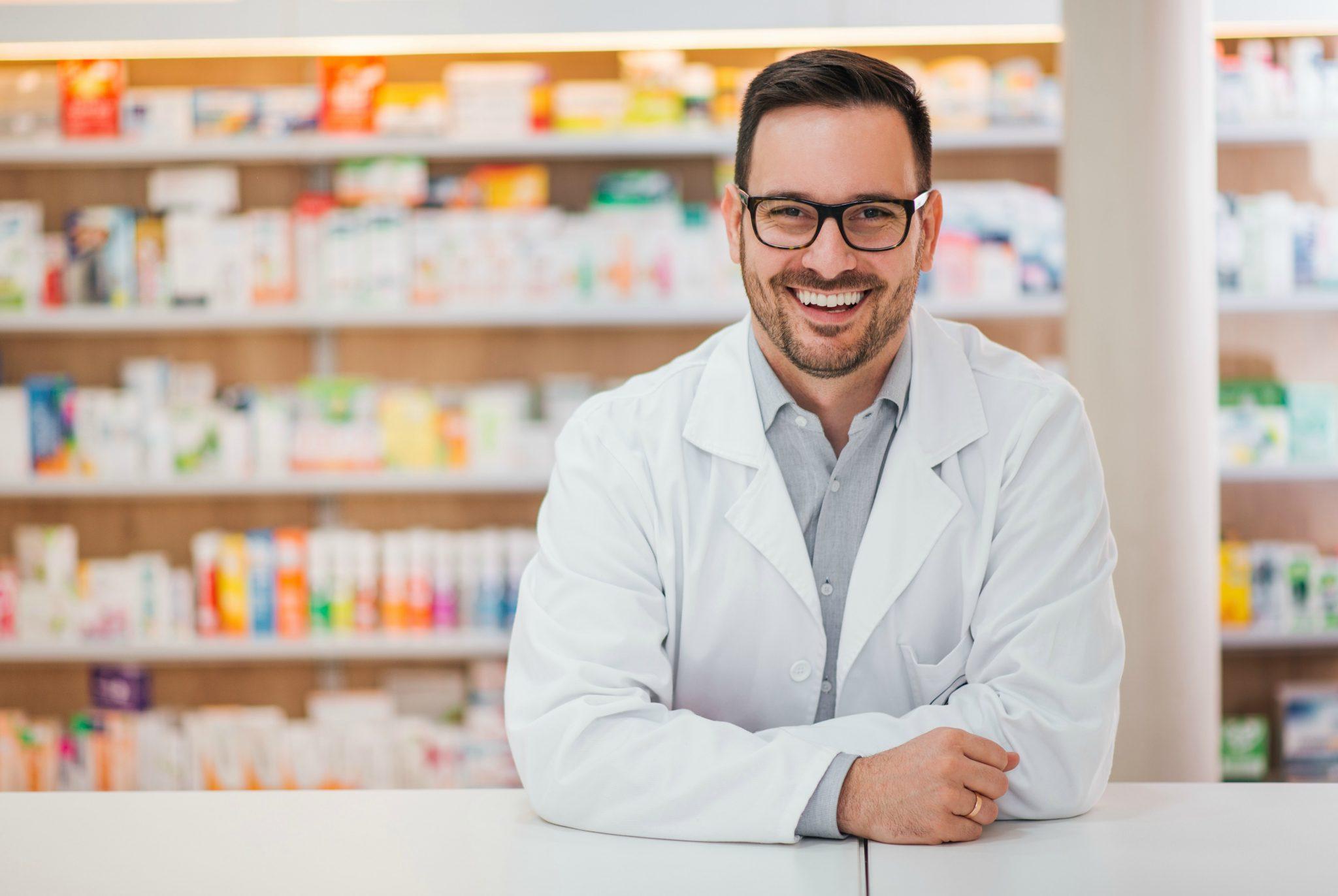 Piso salarial dos farmacêuticos