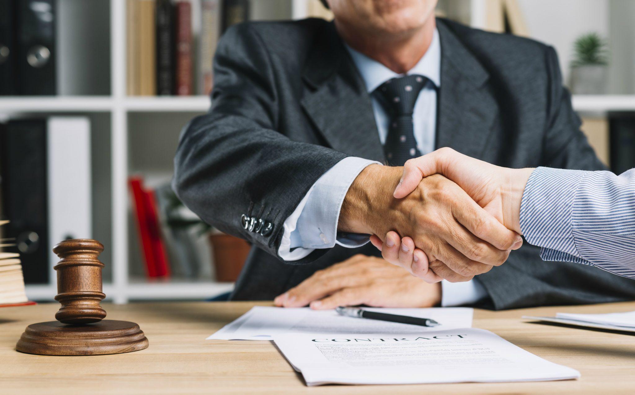 Jurídico da Ascoferj economiza R$ 20 mil para associado