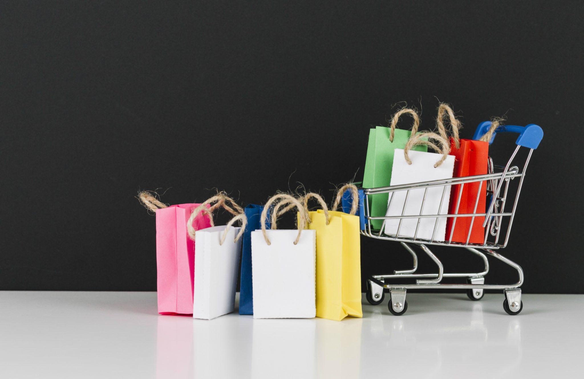 Comportamento de compra durante pandemia