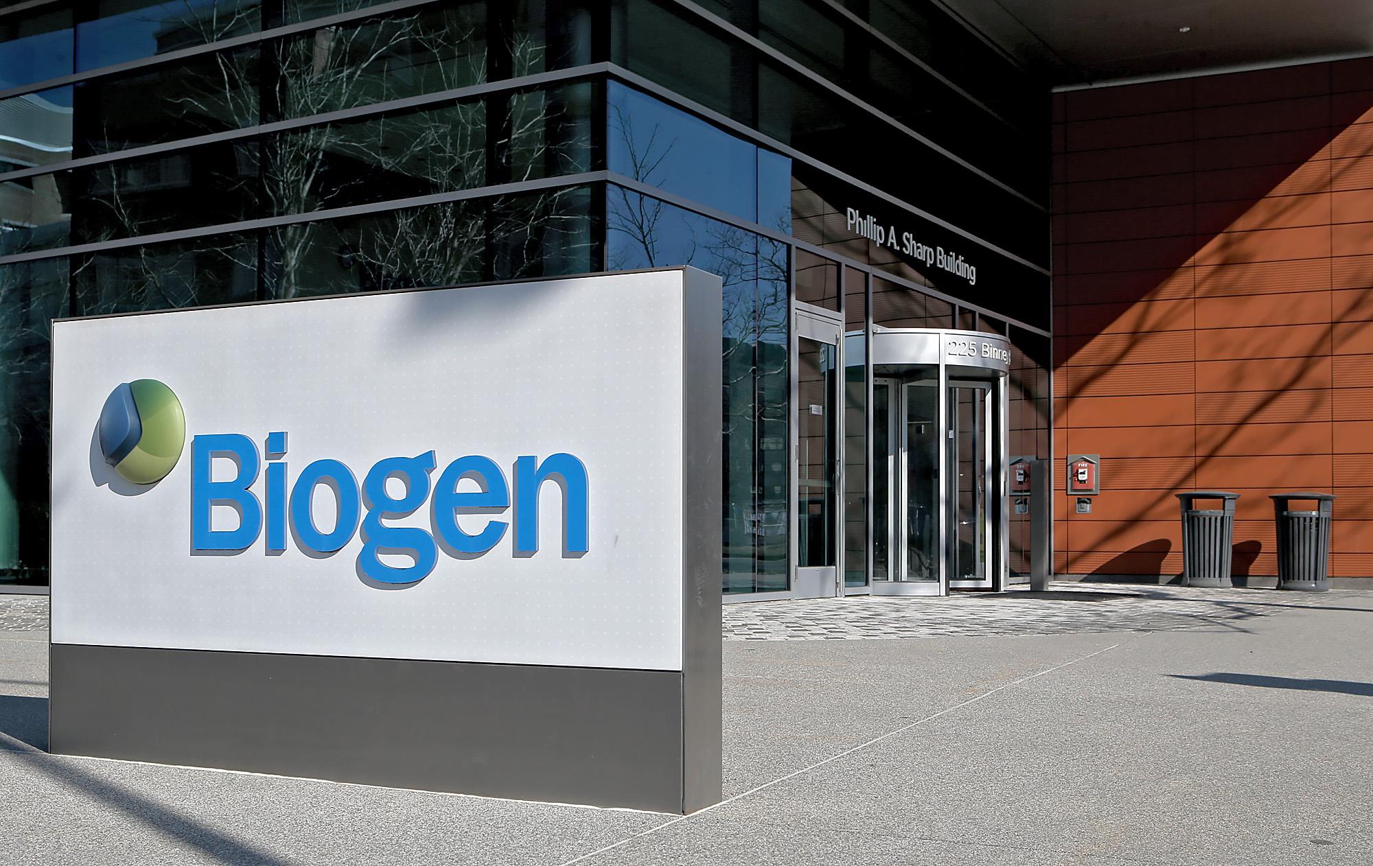 Biogen faz ação social com CUFA