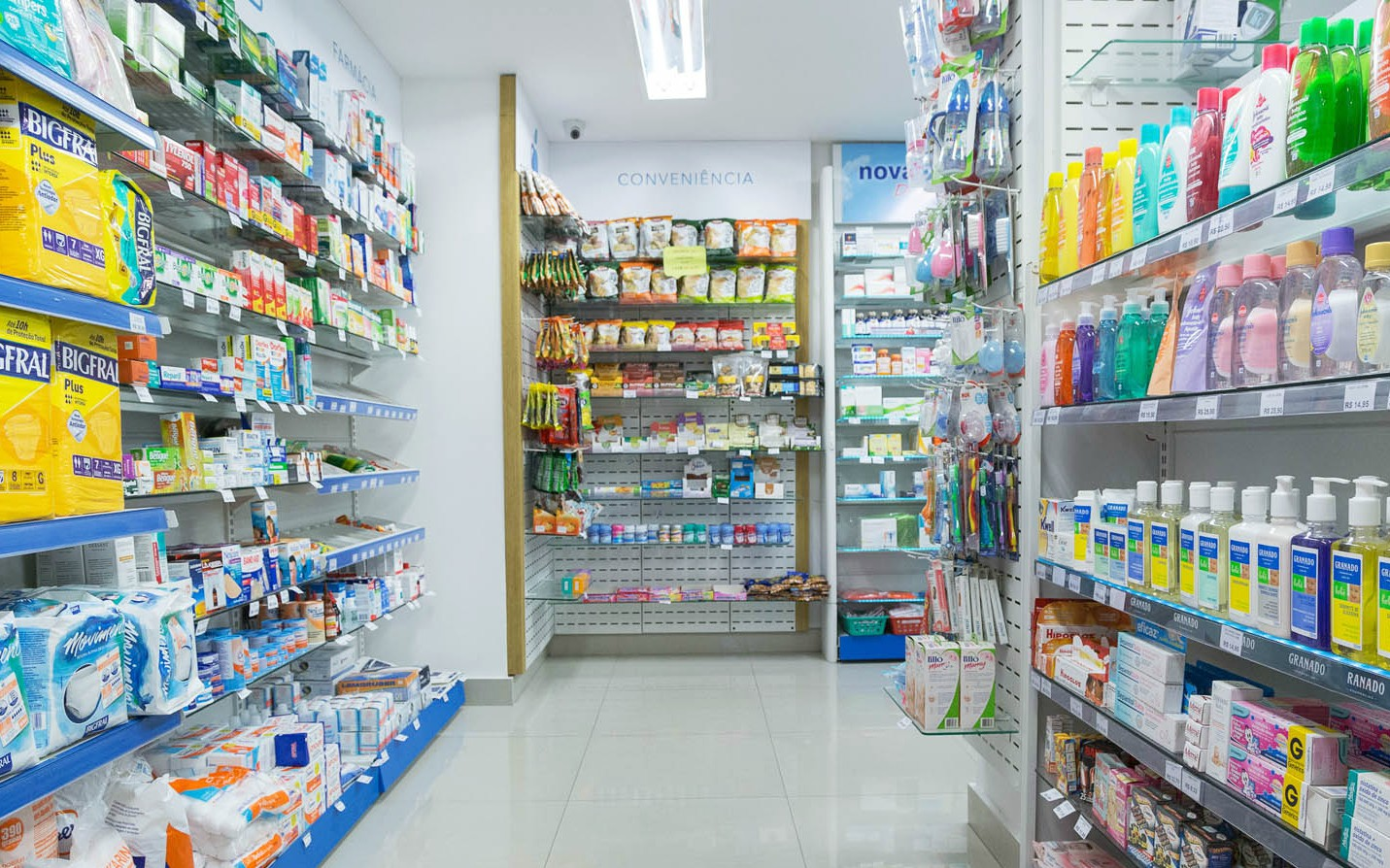 IVISA-Rio pede recolhimento de lotes de produtos