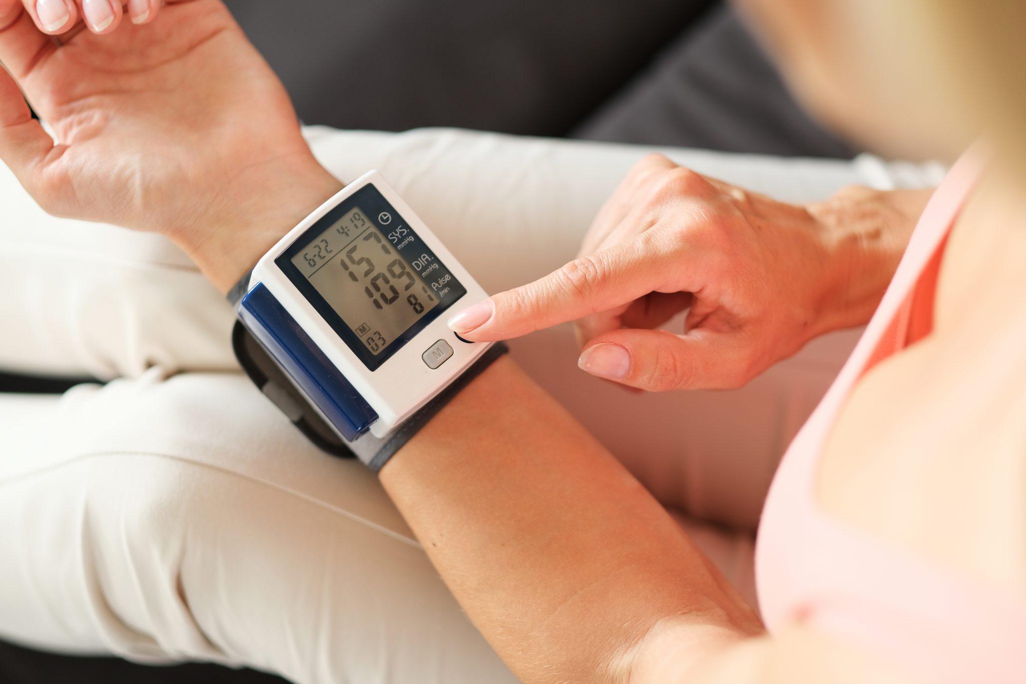 Merck traz medicamento para hipertensão