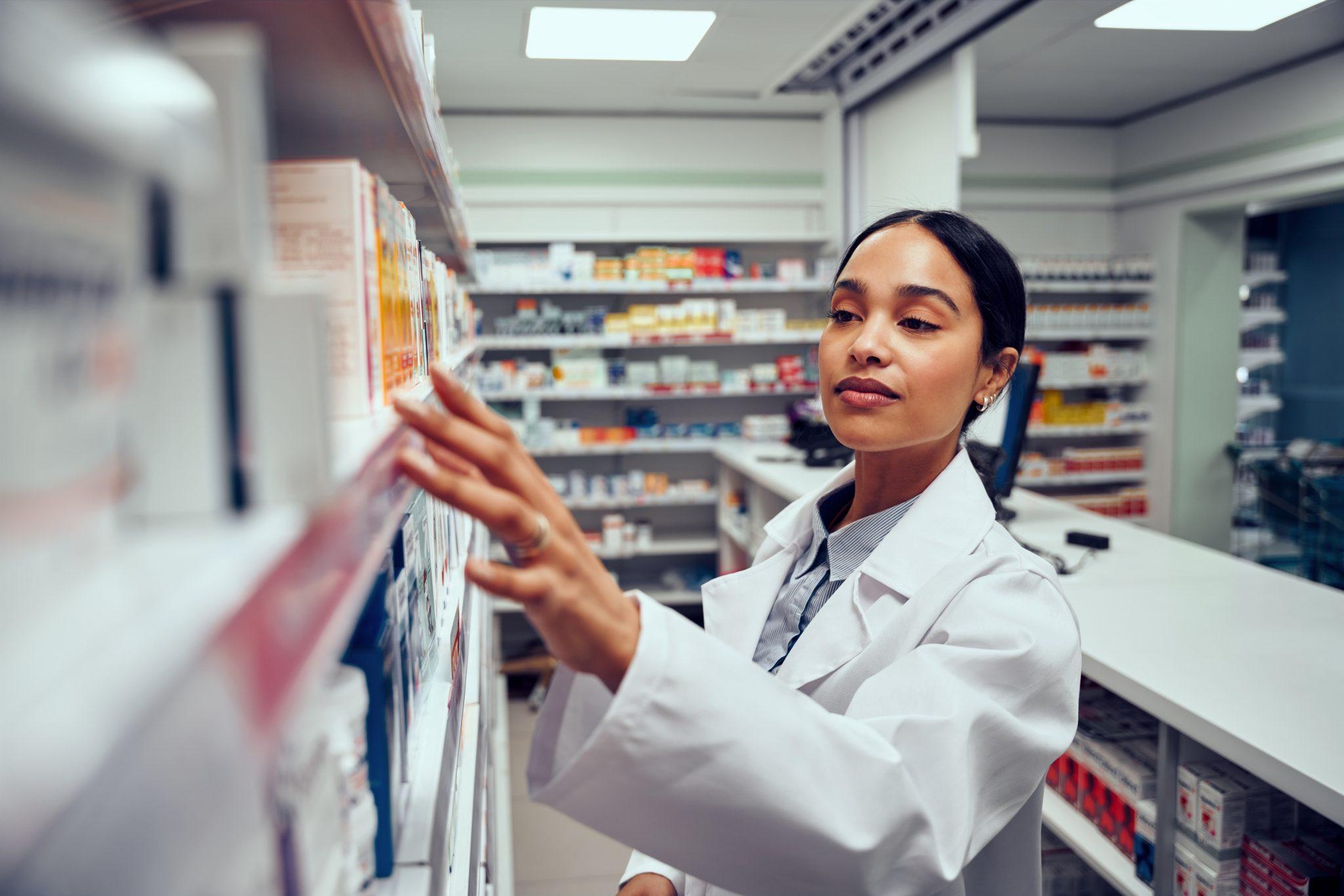 Dispensação farmacêutica