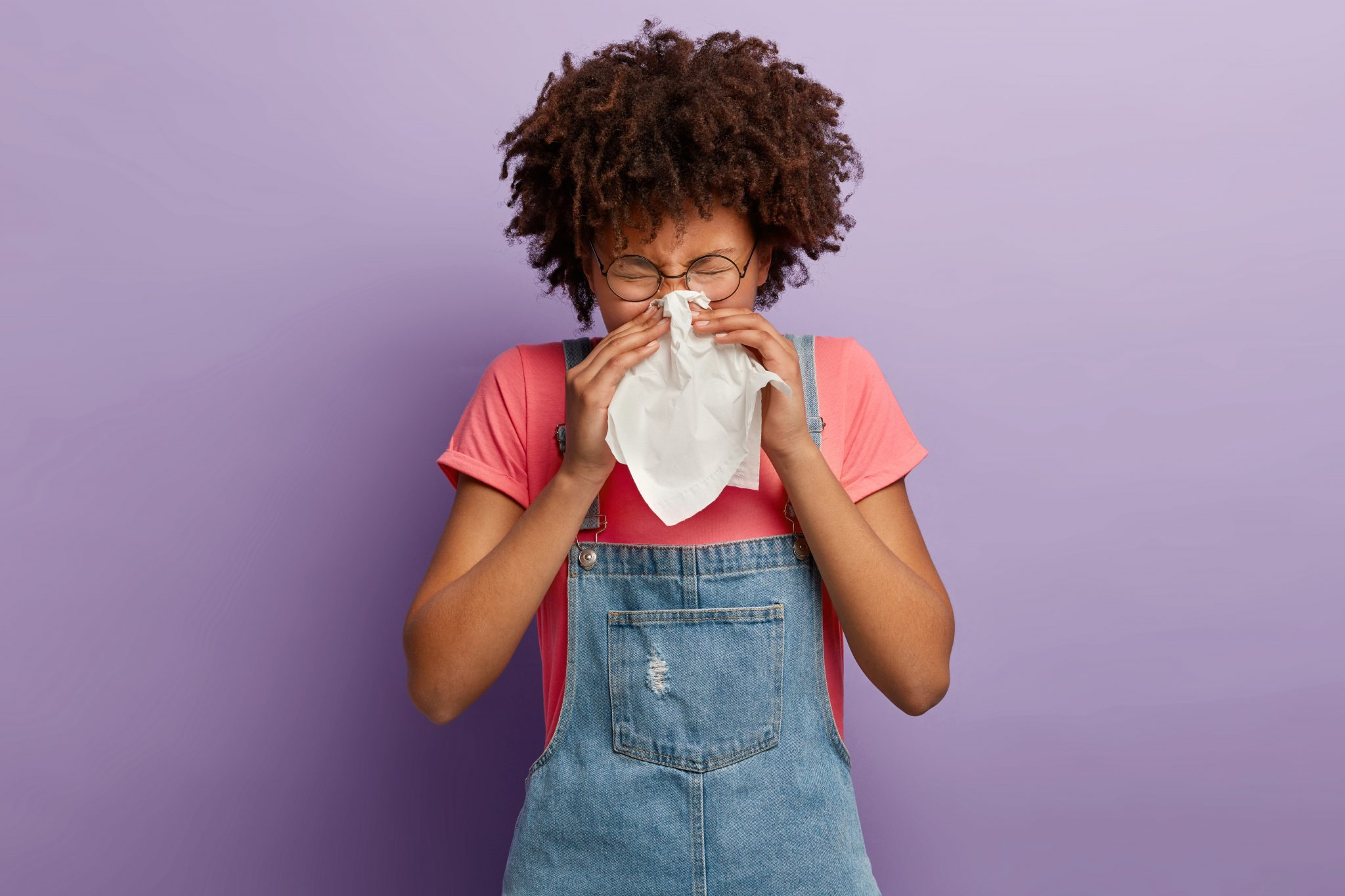 Dicas para manter imunidade alta