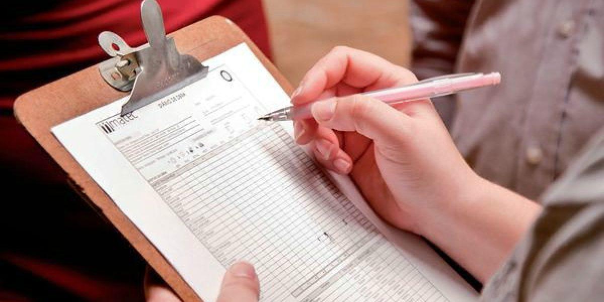 Guarda Municipal tem modelo de documento que relata infração
