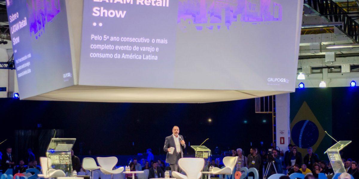 LATAM Retail Show chega a São Paulo