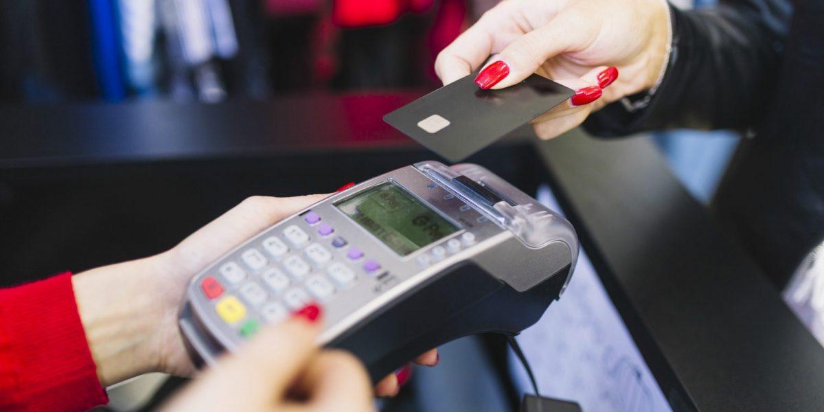 Getnet é responsável pelas máquinas de cartão de crédito e débito