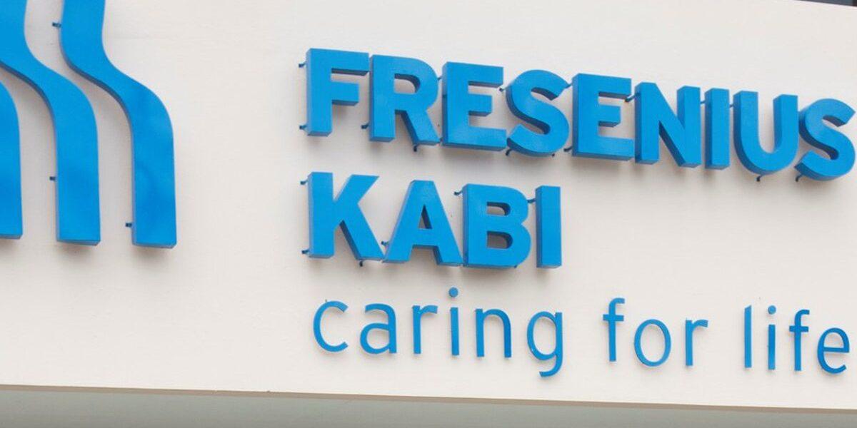 Fresenius Kabe compra Novafarma