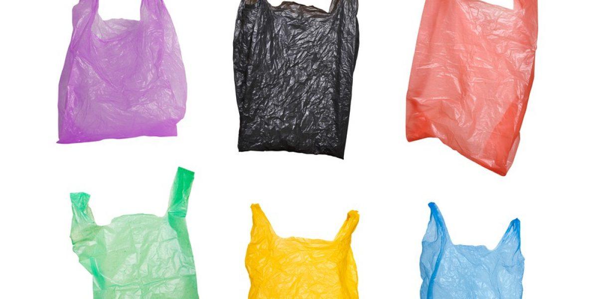 Lei que proibe sacolas plásticas entra em vigor em junho de 2019