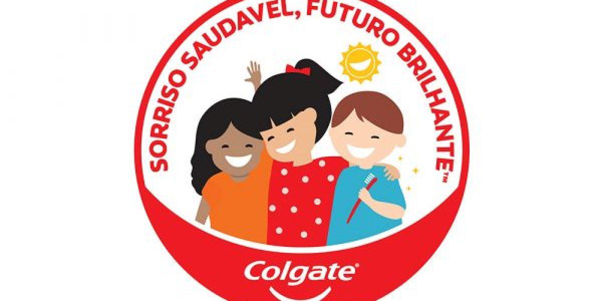 Colgate-Palmolive lança campanha farma para saúde bucal