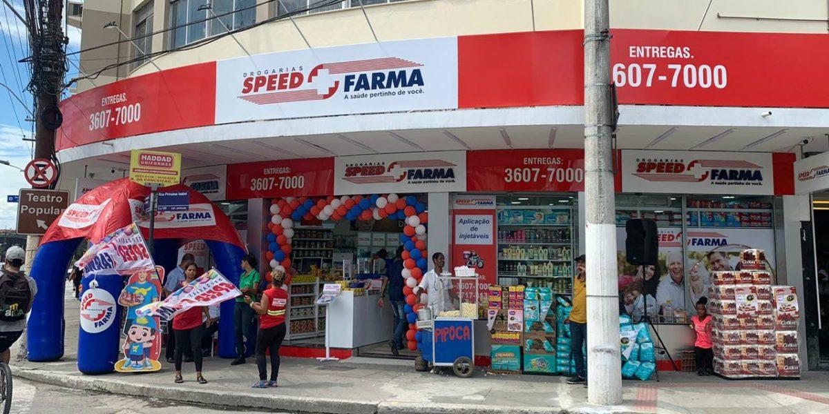 SpeedFarma