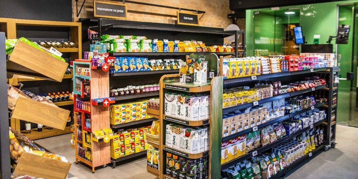 A MP 881 trata da comercialização dos MIPs em supermercados