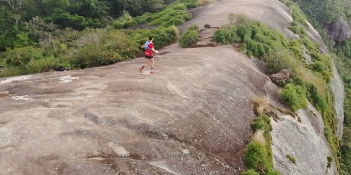 Rio Drog's promove Trail Marathon