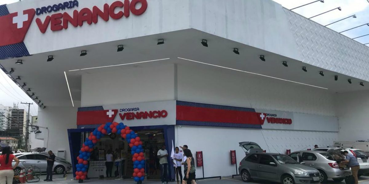 Venancio abre loja 24 horas em Niterói