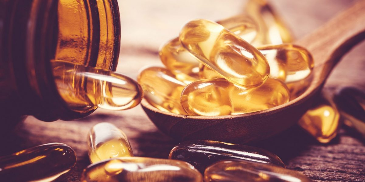 Mercado de vitaminas