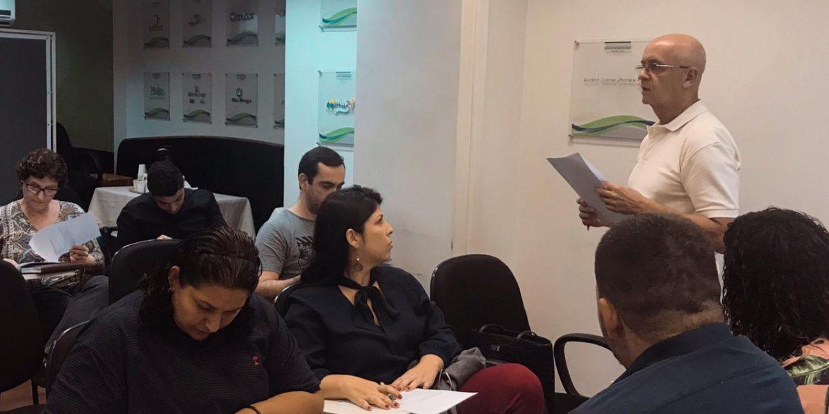 Workshop dá dicas sobre planejamento estratégico para farmácias