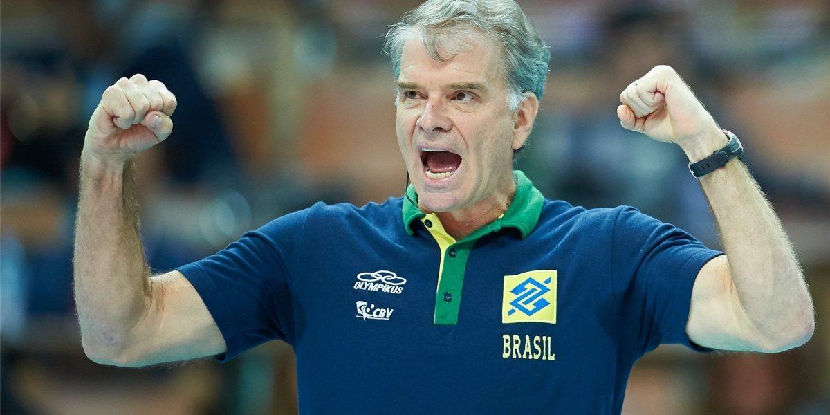 Ascoferj celebra aniversário com palestra de Bernardinho