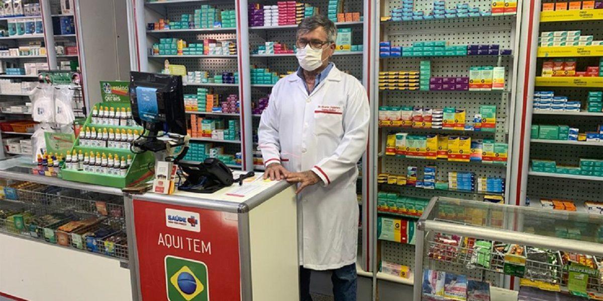 Farmácia do Leme