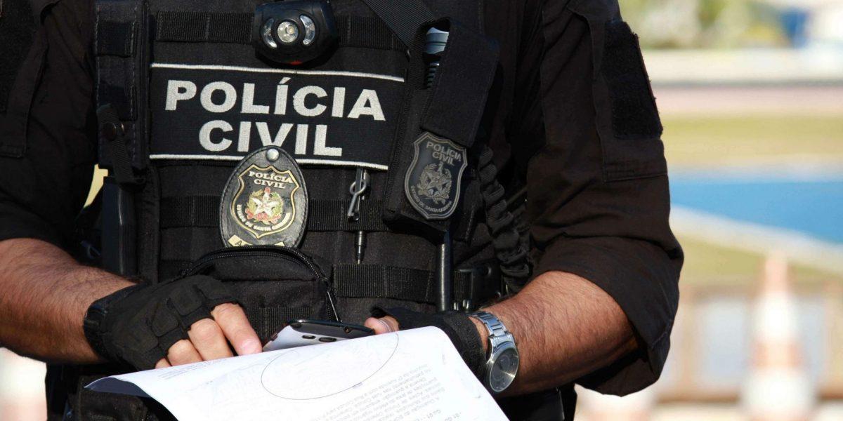 Polícia Civil do RJ faz operação contra funcionários do IPEM